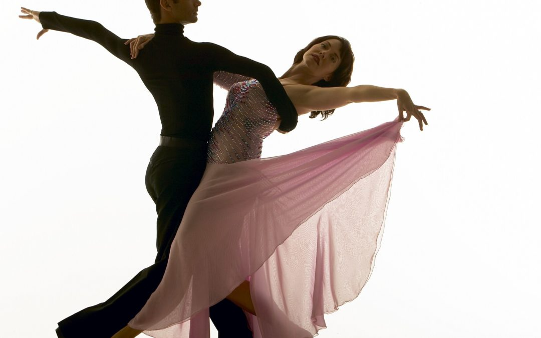 Embrace The Dance at Any Age: Contemplating The Wonders of All Kinds of Dance